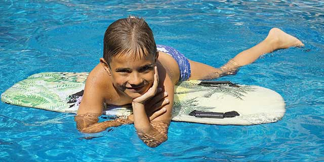 Pool Safely This Summer